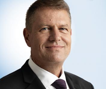 Klaus Iohannis susține lupta pentru combaterea tuturor formelor de rasism