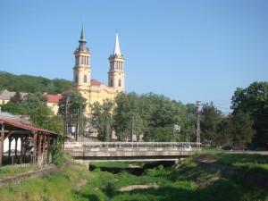 Biserica Mănăstirii Sfânta Maria Radna, Lipova (Foto: Andrei-Ionel Bergheș)