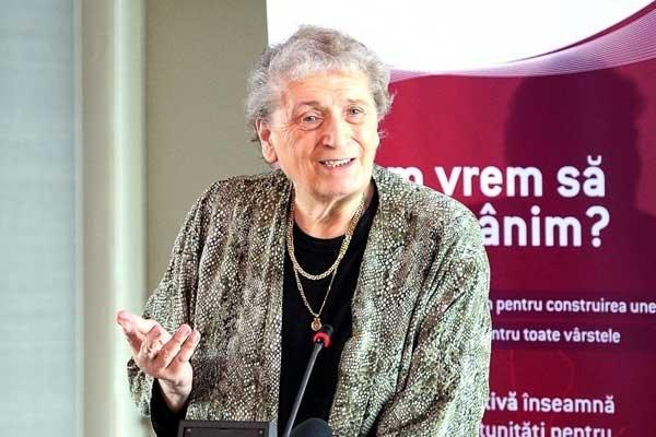 Odată cu Iolanda Balaş se sfârşeşte o epocă