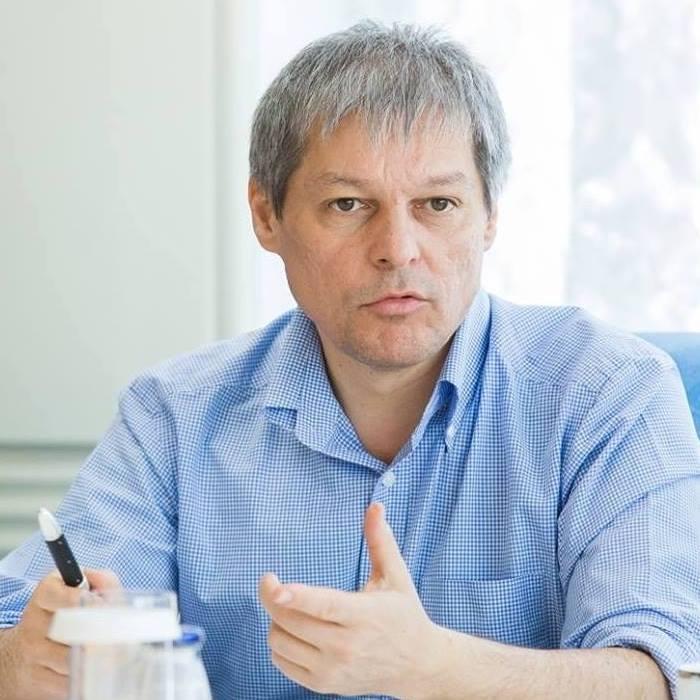 Ajutor nesperat oferit de Cioloș liberalilor de pretutindeni