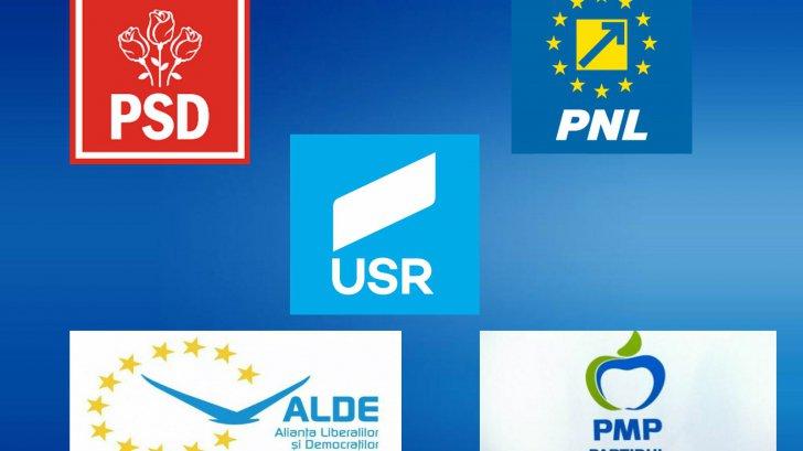 Rezultate alegeri în diaspora