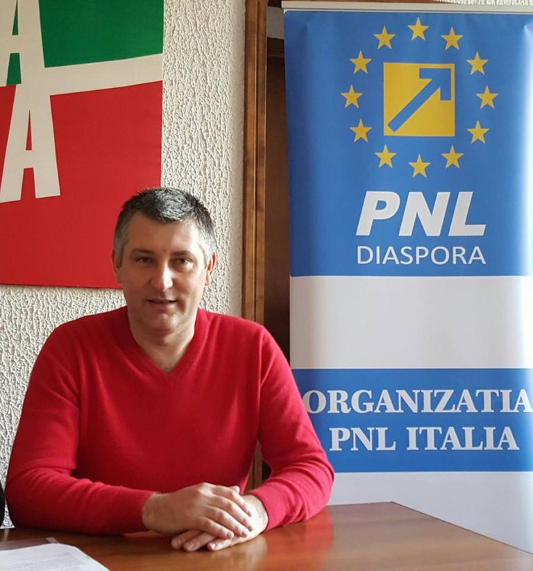 Demisie importantă la vârful PNL Diaspora
