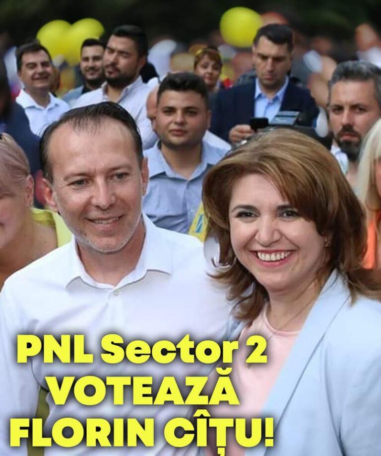 Monica Anisie – noul vicepreședinte PNL pentru românii de pretutindeni