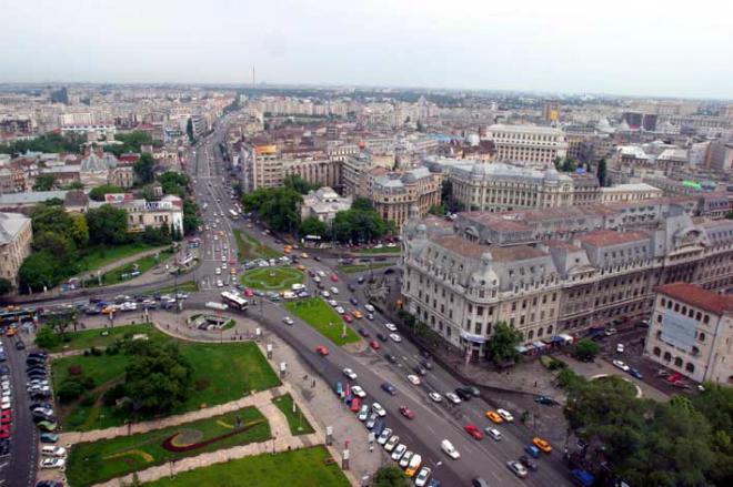 Bucureşti, al doilea cel mai bun oraş din lume unde poţi sǎ trǎieşti bine pe bani puţini