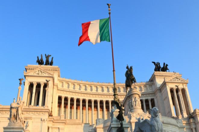 Românul desemnat antreprenorul anului în Italia a construit o afacere de 16 milioane de euro