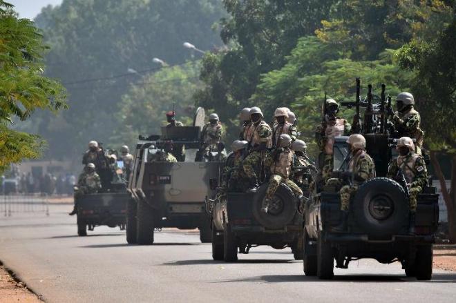 Celulă de criză convocată pentru românul răpit în Burkina Faso!
