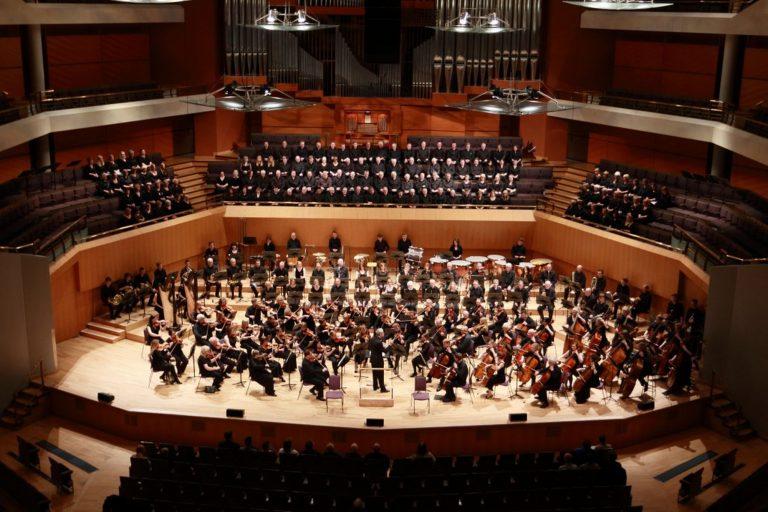 Doi artiști români concertează împreună cu Orchestra Halle din Manchester
