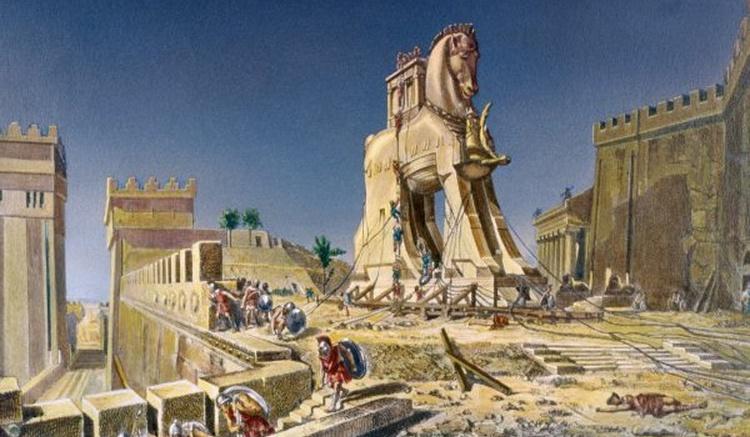 Calul troian de peste Prut