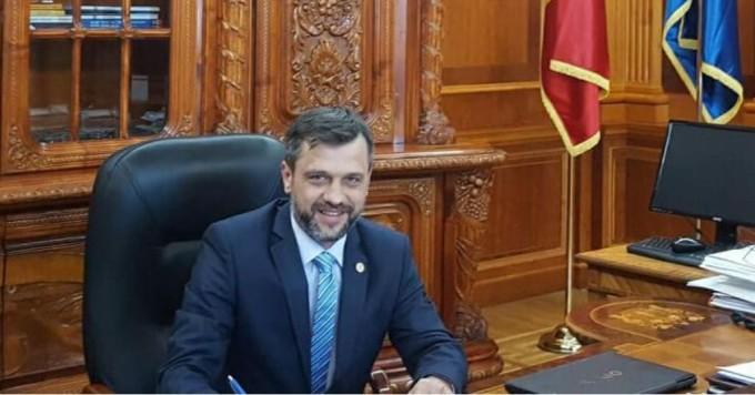 Diaspora, reprezentată de un condamnat penal. Deputatul Doru Coliu a ascuns faptul că a făcut pușcărie pentru fapte penale