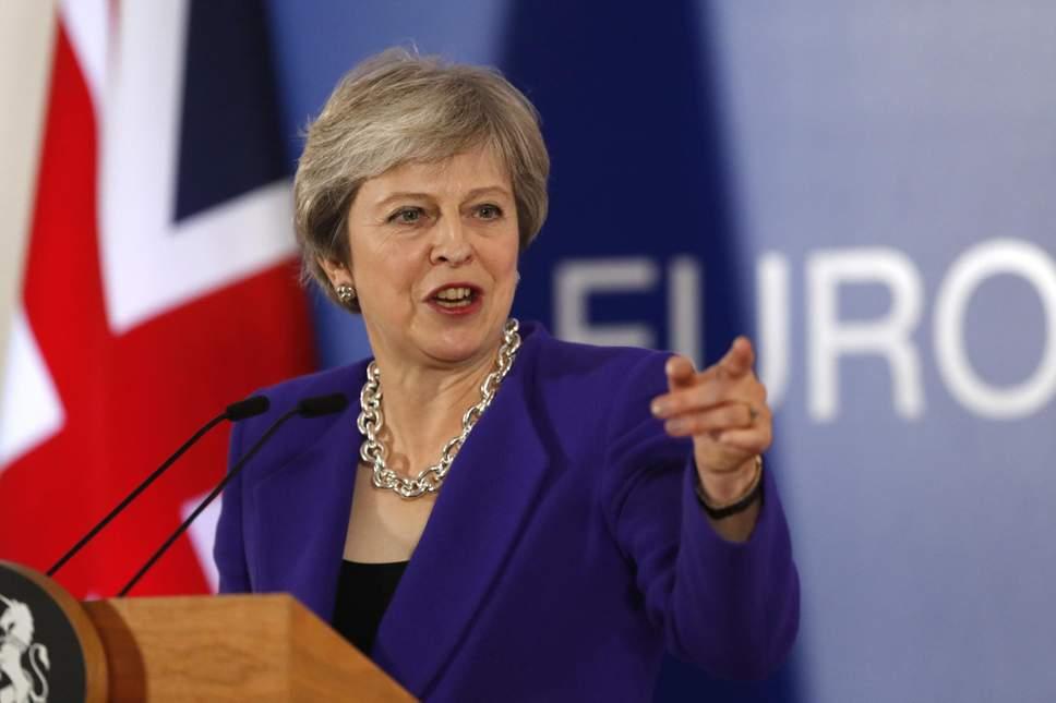 Theresa May urmează să facă marele anunț: Acordul privind Brexitul este gata în proporţie de 95%