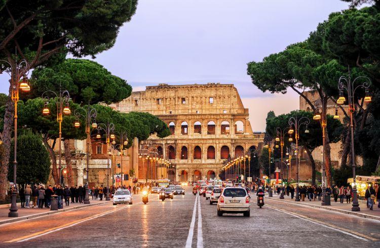 Schimbări importante în Codul Rutier italian